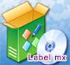 Label mx barcode software Enterprise Edition screenshot